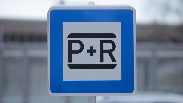 Neue Park-and-Ride-Plätze nicht nur in Großstädten gefragt