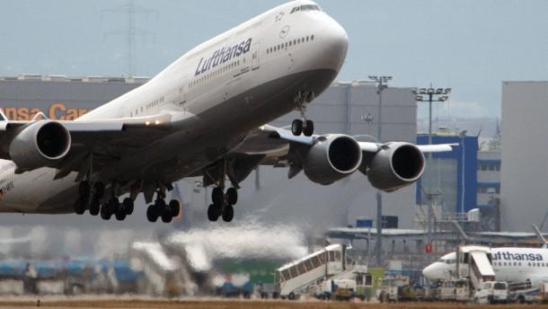 Schwarz-grüner Flughafenkompromiss mit vielen Unbekannten