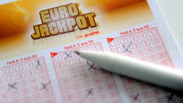 Eurojackpot lässt träumen