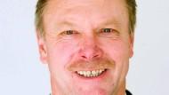 Unter Verdacht: Der Bürgermeister der Wetterauer Gemeinde Hirzenhain Freddy Kammer (parteilos)