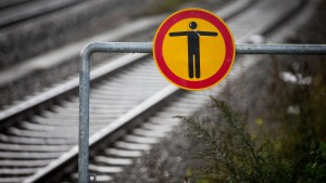 ICE-Strecke Frankfurt-Köln an zwei Wochenenden gesperrt