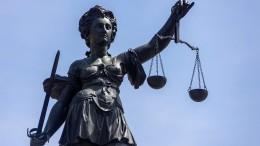 Serienbrandstifter verurteilt – aber nicht wegen politischer Motive