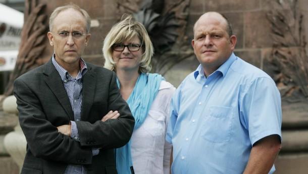 Untersuchungsausschuss in Hessen hoert Steuerfahnder an