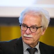 Ausgeschlossen: Rolf Kahnt, bisher Mitglied der hessischen AfD-Fraktion und früher Landesvorsitzender