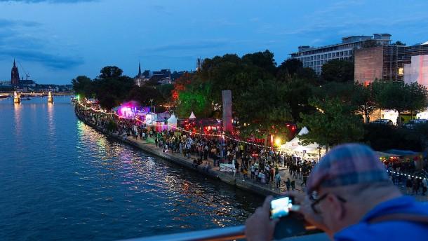 Frankfurts Fest der Feste