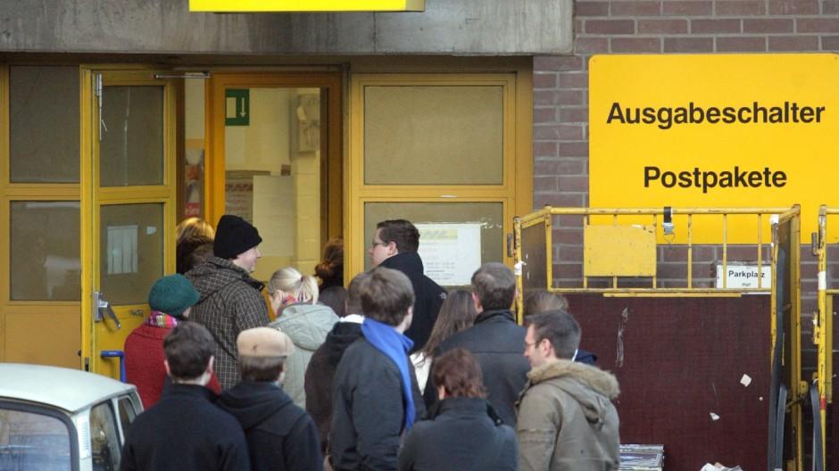 Standgebühr Weihnachtsmarkt Stuttgart.Frankfurter Weihnachtsmarkt Niedrige Standmieten Klingende Kassen