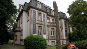 Weiterer Standort für das Weltkulturenmuseum
