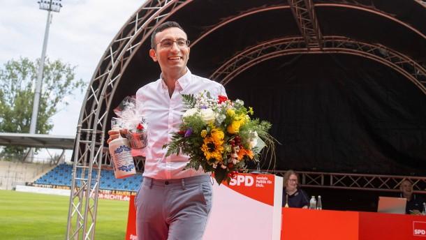 """Frankfurter SPD will nicht bloß """"Mehrheitsbeschafferin"""" sein"""