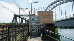 Bahn muss mehr als 70 Eisenbahnbrücken erneuern