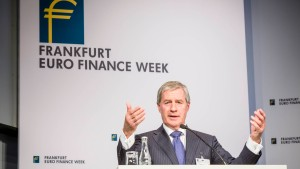 Bankchefs warnen vor zu viel Regulierung