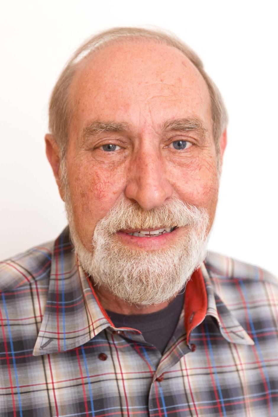 Klaus Röhrig ist Leiter der Salzmannschule.