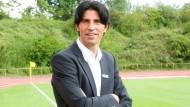 Hat seine Strafe akzeptiert: Sportdirektor Bruno Hübner von der Frankfurter Eintracht