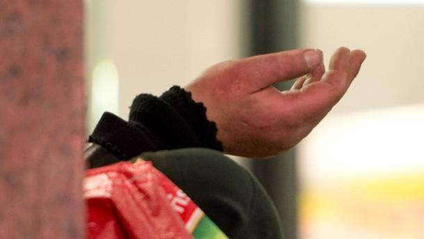 Zuwanderer aus Suedosteuropa stellen Staedte vor Herausforderung