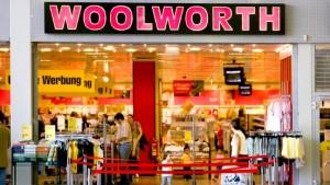 Verdi befürchtet Aus für Woolworth