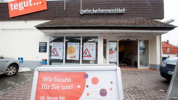 Schweizer wollen Tegut neu erfinden
