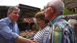 SPD-Bewerber Mende siegt in fast allen Stadtteilen