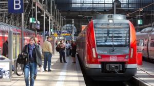 Hessen-Express für Rhein-Main