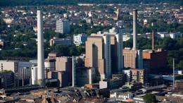 Frankfurt setzt bis 2030 auf ein Kohlekraftwerk