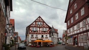 Fritzlar richtet Hessentag 2024 aus