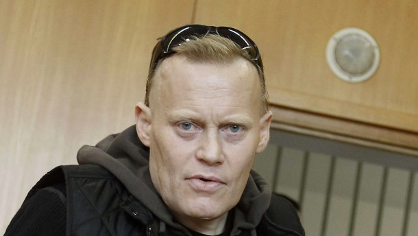 """Böhser Onkel"" im Gefängnis-Krankenhaus"