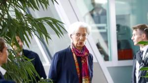 Elf Frankfurt-Tipps für Christine Lagarde