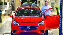 Opel: Neuer Corsa wird zur Hälfte der Kosten entwickelt