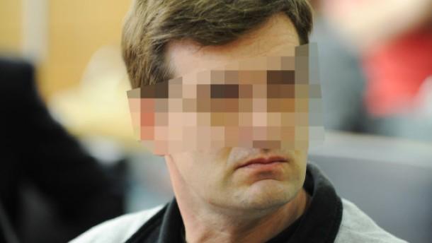 Bombenleger von Viernheim soll 13 Jahre in Haft