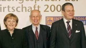 B. Braun bilanziert Erfolgsjahr - Chef kündigt Abschied an