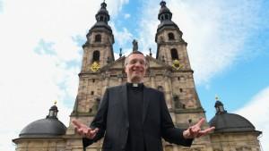 Bistum Fulda will Täter nennen
