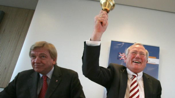 CDU-Landtagsfraktion bestätigt Führung