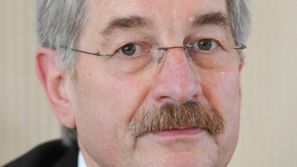 Irmer in der CDU  fehl am Platz