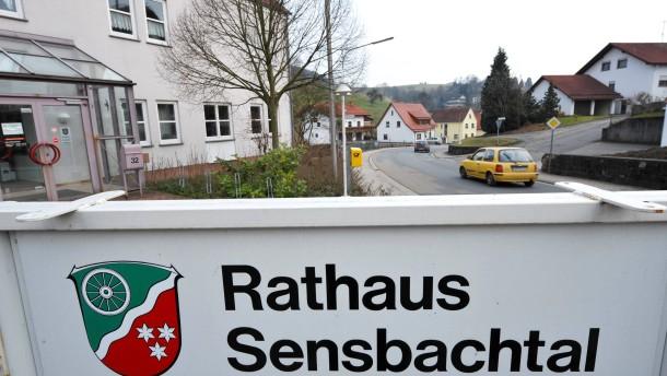 In Sensbachtal sind 95 Prozent der Stimmzettel ungültig