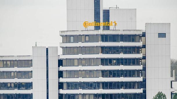 Continental will in Schwalbach ein Drittel der Stellen abbauen