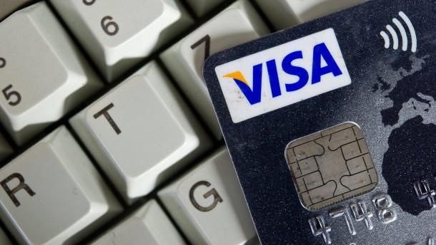 Kampf gegen das Bezahlchaos