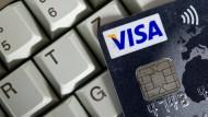 Deutsche Antwort auf Paypal kommt aus Frankfurt