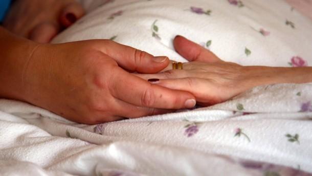 Das Recht auf Sterbehilfe muss neu überdacht werden