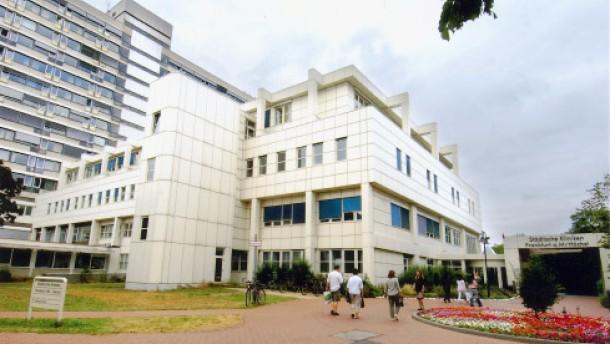 Neubau soll Klinikum Höchst rentabel machen