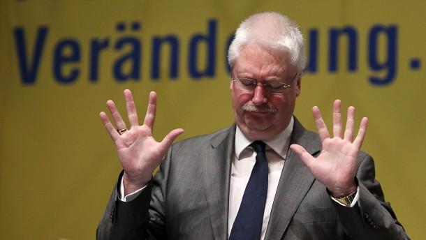 Hessens FDP wendet sich von der Atomenergie ab