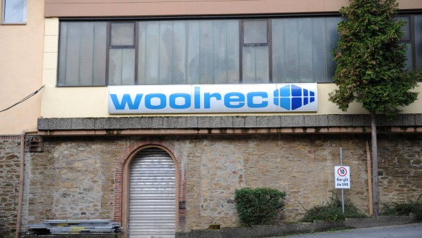 Firma Woolrec