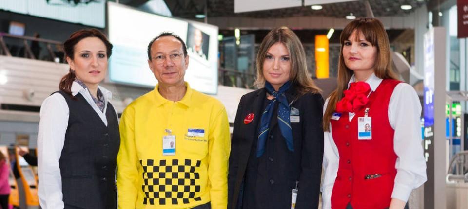 best service 648ac a40fc Arbeitskleidung: Signal für den Kunden