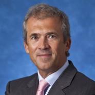 Vorfahrt für die Familie: Andreas Utermann, noch weit oben bei Allianz Global Investors
