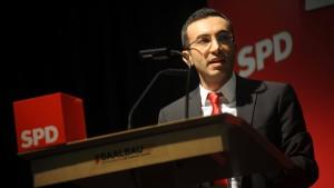 Mike Josef ist neuer Frankfurter SPD-Chef