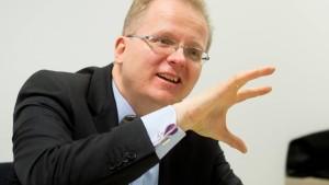 Wiesbadens CDU-Fraktionschef tritt zurück