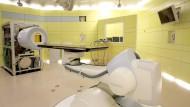 Partikeltherapie soll Ende 2015 in Betrieb gehen