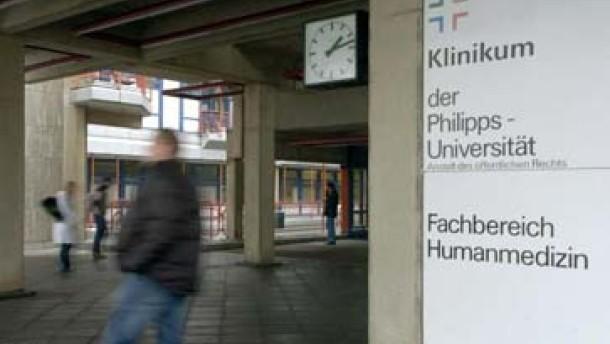 Aktie von Rhön-Klinikum kein Schnäppchen