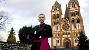 Titelkampf im Bistum Limburg