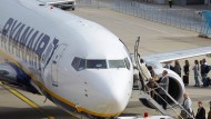 Weiter defizitär: Flughafen Hahn - Ryanair ist der wichtigste Kunde