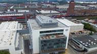 Opel: Motorenzentrum stärkt Stammwerk