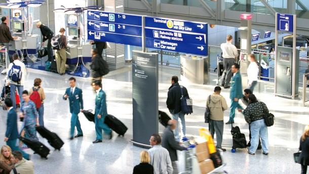 Nationaler Plan für Flughäfen und Nachtflüge gefordert