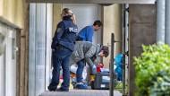 Bombenbastler von Oberursel weiter in U-Haft